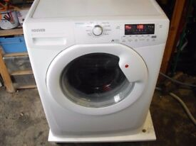 11 Hoover DYN7164D 7kg 1600 Spin White LCD A+ Rated Washing Machine 1 YEAR GUARANTEE FREE DEL N FIT