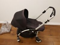 Bugaboo Bee Plus 2013, newborn cocoon. Excellent condition. Walthamstow