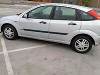 ford focus 05 reg full yr mot low milage
