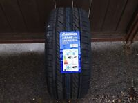 CAR TYRES 235 40 18 xl 97W tyre brand B B RATED