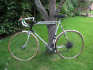 Mens 1980s Raleigh Road Bicycle