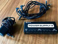 Joyo Power Supply 2