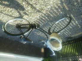 Vintage bicycle for sale