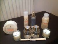 Sanctuary products