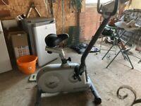 *FREE* Reebok exercise bike