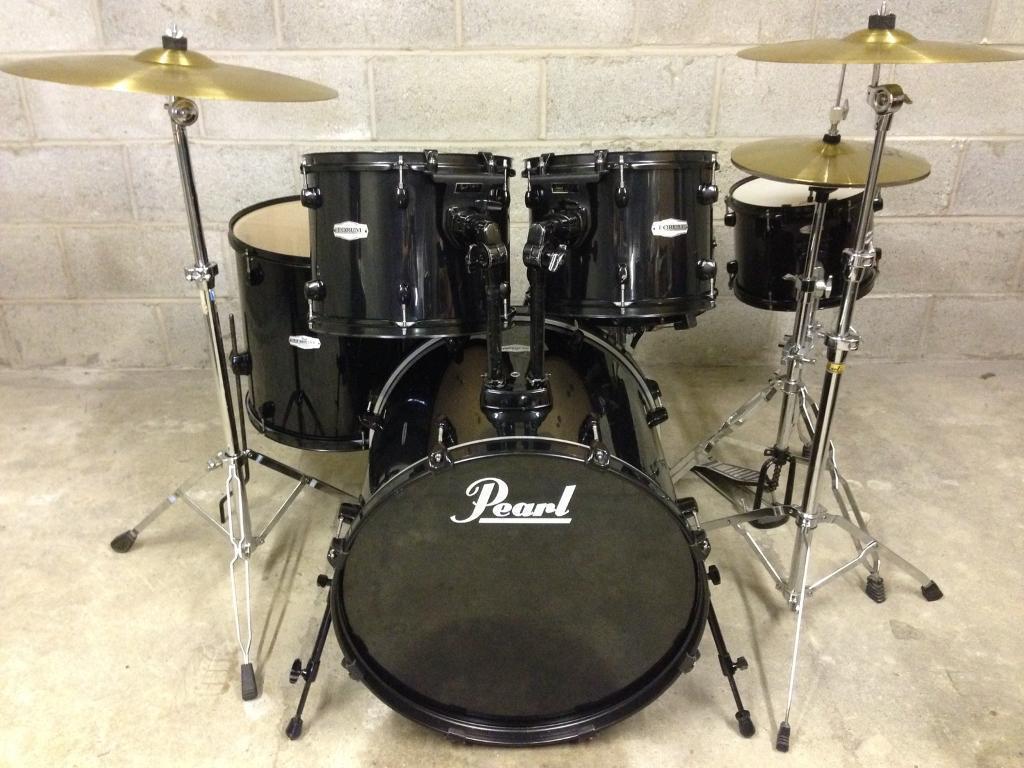 Hi Hat Cymbals Gumtree Brisbane : pearl drum kit 2nd gen forum drums sabian cymbals all stands in milnrow manchester gumtree ~ Russianpoet.info Haus und Dekorationen