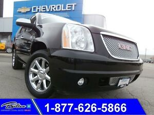 2012 GMC Yukon Denali AWD - Nav  DVD & Moonroof