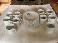 20 piece Coffee Set