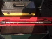 Snap on , snapon torque wrench