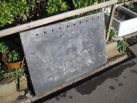 Welsh slate pantry slab