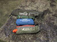 Surplus Camping Kit