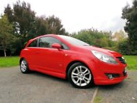 *SPORTY CORSA D SXI A/C With FACTORY Fitted SRI BODY KIT*