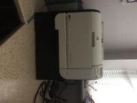 HP M451DW wireless printer