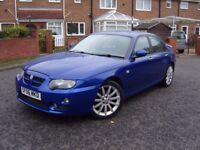 Rover MG ZT 2.0 diesel one of the very last of this model ever made
