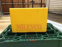Milenco Hitch Lock
