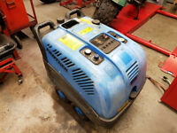Edge Panther hot pressure washer