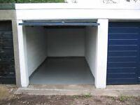 Lockup garage to rent Fishponds