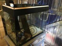 Fish tank 60, 35, 51cm (wxdxh) £20 quick sale wanted
