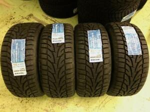 225/40R18 Sailun Iceblazer Winter Tires (Full Set)