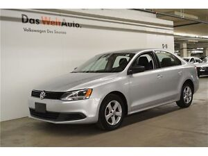 2013 Volkswagen Jetta 2.0L, A/C, HEATED SEATS+ MAGS,NO ACCIDENTS