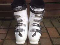 Salomon Impact JR Energiser 70 Ski boots size 26.0