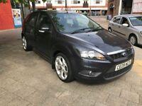 2009 ford focus 1.6 tdci