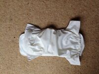 15 Barely Used Miosolo Nappies