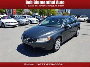 2011 Volvo S80 SOLD!!!
