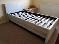 Single Bed with Pull Out Guest Bed