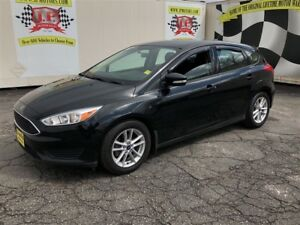2015 Ford Focus SE, Automatic, Back Up Camera,
