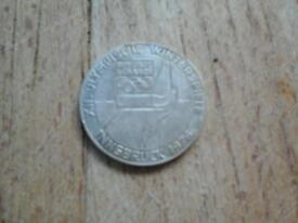 coin from 1976 olympics