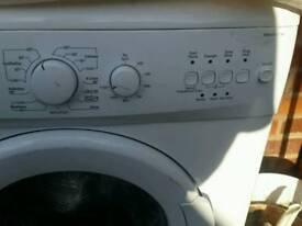 Beko washing machin