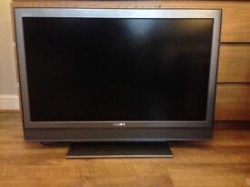 """Sony Bravia 37"""" TV"""