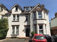 Double Bedroom in Lovely House in Bournemouth