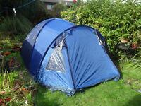Vango Venture 400 4 Man tent
