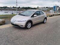 Honda civic 1.4petrol 70000 miles