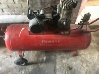 AIR COMPRESSOR 150 LITRES 3HP 8BAR