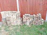 Emperial bricks