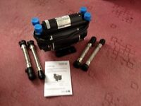 Shower Pump - Showermate Eco - Manufactured by Stuart Turner