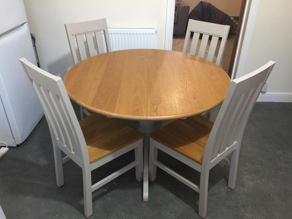 Marks And Spencer Kitchen Table And Chairs