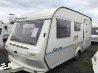 Lightweight coachman 450 concept 4 berth elddis swift abi OVER 100 in stock to clear CAN DELIVER