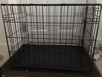 Dog Crate - 36 inch Ellie Bo