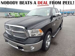 2017 Dodge Ram 1500 BRAND NEW 2017 Ram Big Horn 4 Door Only $31,