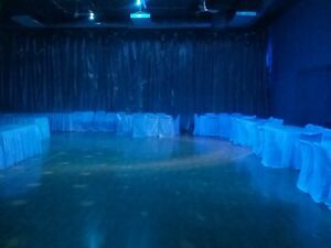 RENT PARTY HALL FOR BABY SHOWER, BIRTHDAY, KID'S EVENTS!