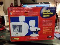 Camera monitoring system
