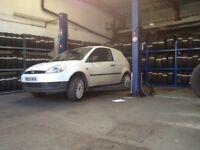Commercial unit / workshop / garage to let - ALL INC RENT