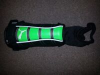 new shin pads for both legs (child size)