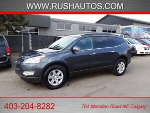 2011 Chevrolet Traverse LT **BLOWOUT SALE**