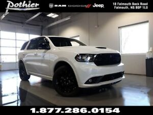 2018 Dodge Durango GT | LEATHER | PARK ASSIST | UCONNECT |