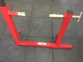 ABBA bike stand